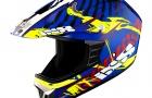 Moto kaciga IXS - HX 276 ICE