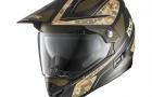 Moto kaciga IXS - HX 207 CAMOUFLAGE