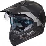 Moto kaciga IXS - iXS 207 2.0