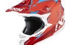 Moto kaciga IXS - HX 179 FLAH