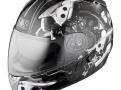Moto kaciga IXS - HX 1000 MOTOR