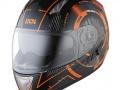 Moto kaciga IXS - HX 1000 TRON