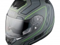 Moto kaciga IXS - HX 215 LAZY