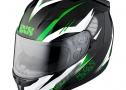 Moto kaciga IXS - HX 420 SPEED