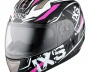 Moto kaciga IXS - HX 1000 STRIKE