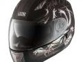 Moto kaciga IXS - HX 1000 DRAKO