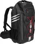 Moto ranac IXS- Backpack TP 1.0 black 20 liter black